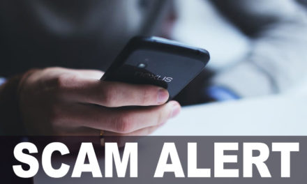Don't Be Tricked By These Phone And Email Scams