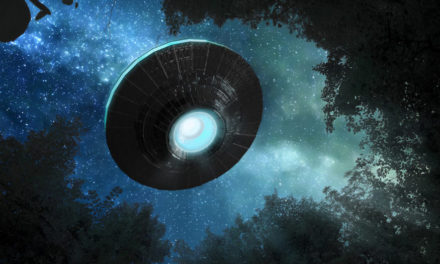 Increased UFO Sightings In Western Pennsylvania