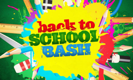 City Of Hickory Hosts Annual Back To School Bash, Aug. 17