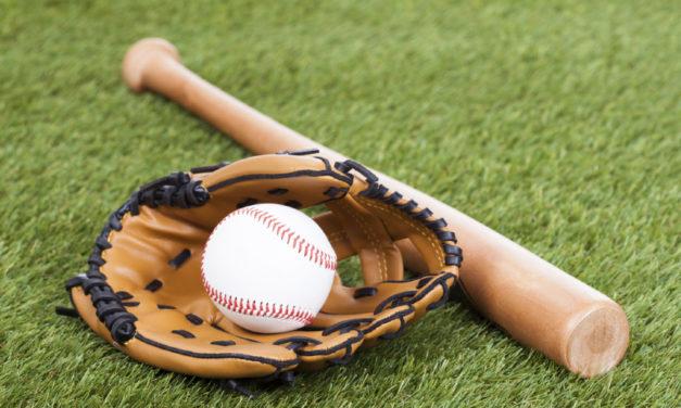 Register For Fall Baseball, Skills Assessments On August 26