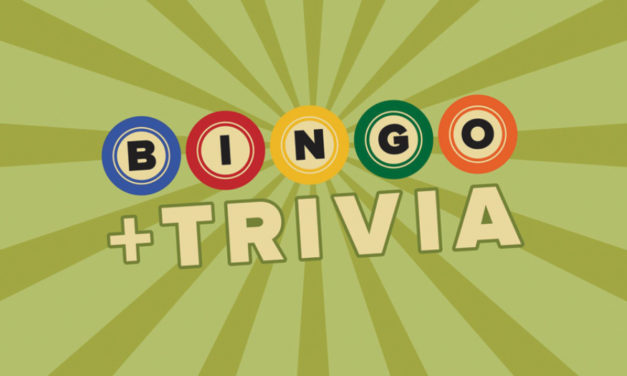 Senior Trivia and Bingo Is Back, Every Wednesday At Library