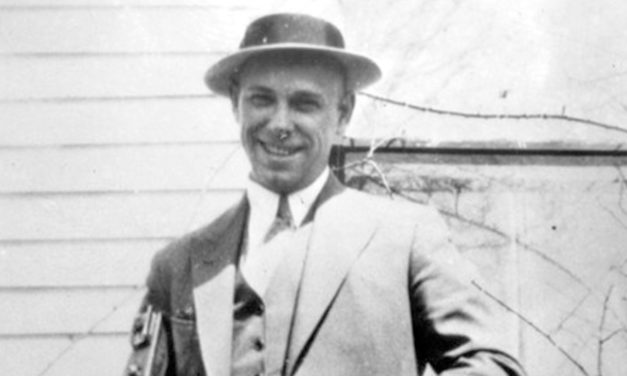 Dillinger Relatives Doubt Gangster Is In His Grave