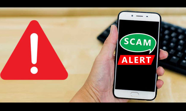 Scam Alert From BBB: Don't Use Voice Search For Phone Numbers