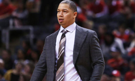 Lue Will Coach In LA