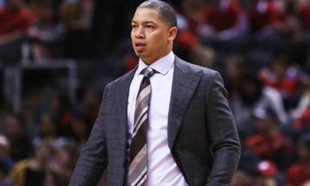 Lue Will Coach In LA
