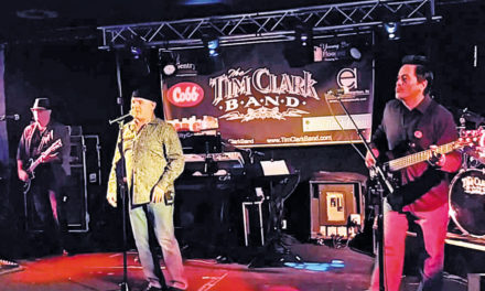 Family Friday Nights Concludes With The Tim Clark Band, Aug.30