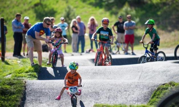 Annual Bikefest In Gastonia, 9/21