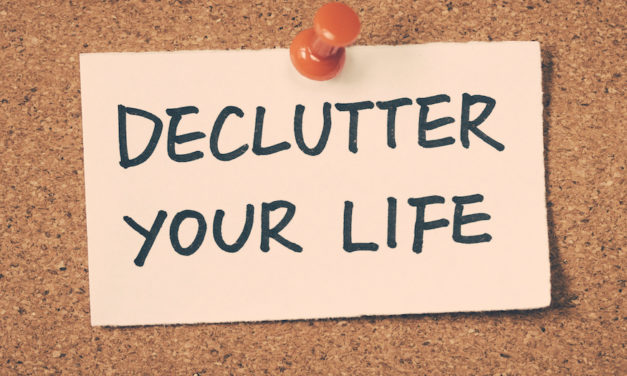 Decluttering Your Way To A Peaceful Home At Library, 9/9