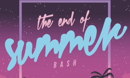 End Of Summer Bash Benefit At Horizon Church This Sat., 9/21