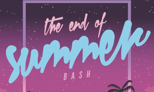 End Of Summer Bash Benefit At Horizon Church This Sat., 9/21