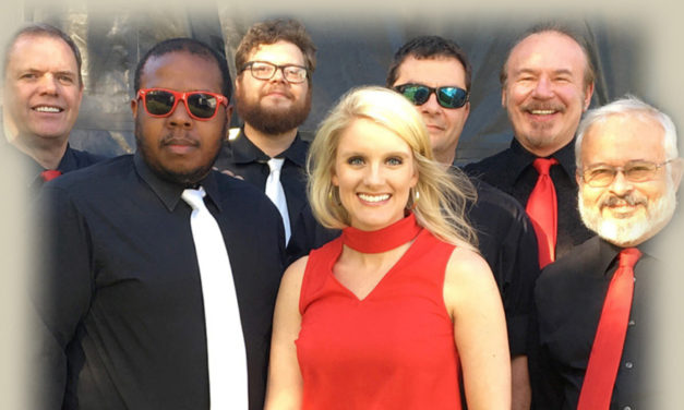 Hickory Sunrise Rotary Club's Annual Costume Ball Is Oct. 11