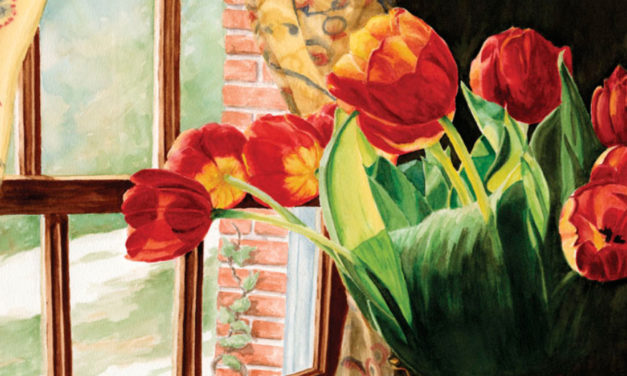 Full Circle Arts Holds Annual Silent Auction Fundraiser, 9/26