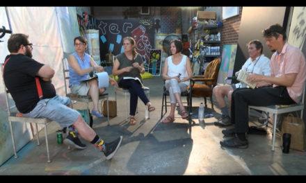 How Creativity Happens Exhibit Opens Sat., Sept. 7, At HMA