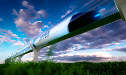 Missouri Hyperloop Could Be Reality In Just Seven Years