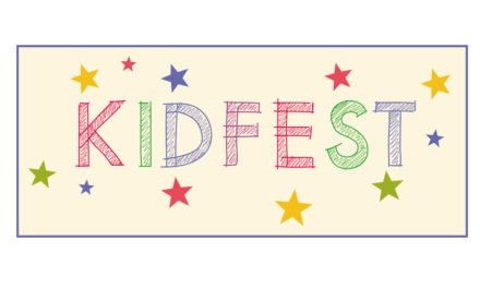 Kidfest Includes Car Show This Sat., 9/14, Hickory's Kiwanis Park