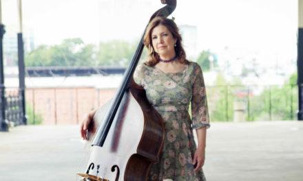 Sails Music Series Returns With Bluegrass Artist Missy Raines, 9/6