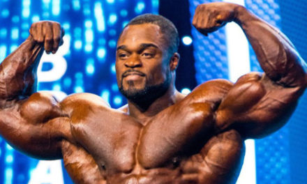 Tennessee Bodybuilder Wins Mr. Olympia Title And $400K