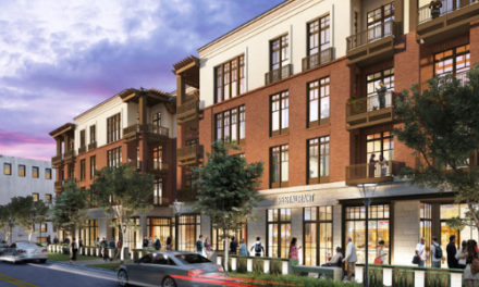 Mixed-Use Community Development Approved For Downtown Hickory