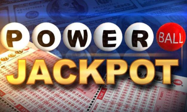 Missouri Couple Win Second Big Lottery Prize
