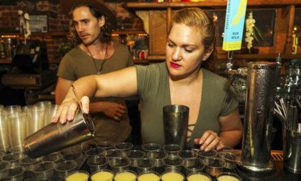 Bars & Restaurants Up Their Mocktail Game