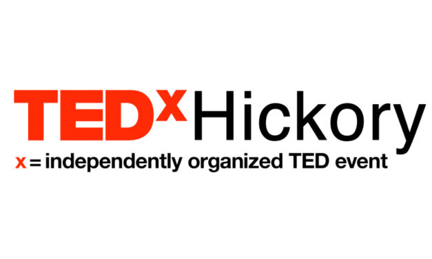 Speakers Wanted For TEDx-Hickory On Nov. 23
