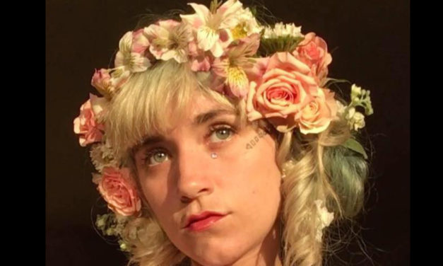 The Sails Presents Sierra Ferrell With Nate Leath On Friday, 9/13
