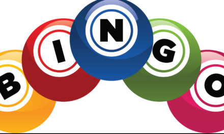 Seniors Morning Out Activities To Include Bingo & Craft Classes