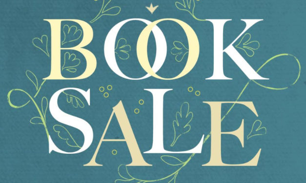 Patrick Beaver Library's Giant Fall Book Sale Is October 3-6