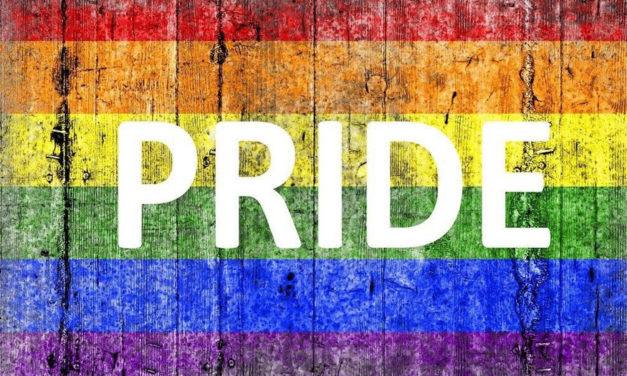 Catawba Valley Pride, This Sat., Sept. 21, On The SALT Block Lawn