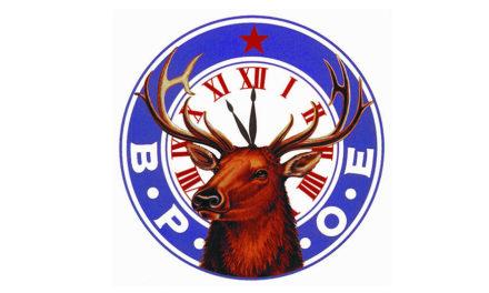 Newton Elks Lodge Hosts Annual Memorial Golf Tourney On Oct. 4