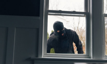 Home Security Tips & Tricks With Hickory PD On Saturday, 9/28