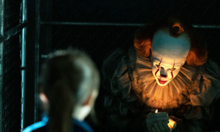 It: Chapter Two (**)