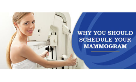 Mammograms At West Hickory Senior Ctr. • Make Appt. By 9/27