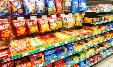 Americans Love Snacks! What Does That Mean For Our Health?