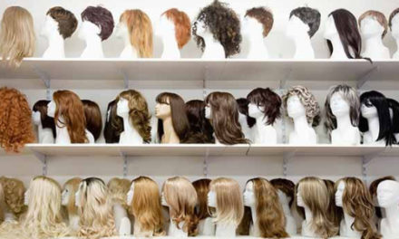 Thieves Steal $80K In Wigs From Warehouse