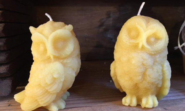 CAC Hosts Handmade Artisan Markets Throughout November