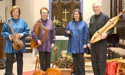Gaston Arts Council Presents Carolina Pro Musica In Concert On Thurs., Oct. 24