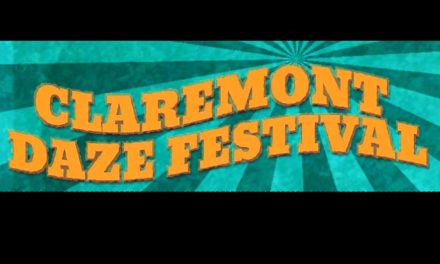 Claremont Daze Is Back This Weekend, October 4 & 5