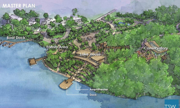 Deidra Lackey Memorial Park Moves Forward In Hickory