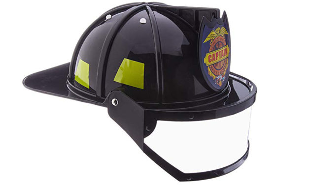 Catawba County Firefighter Memorial Service, October 13