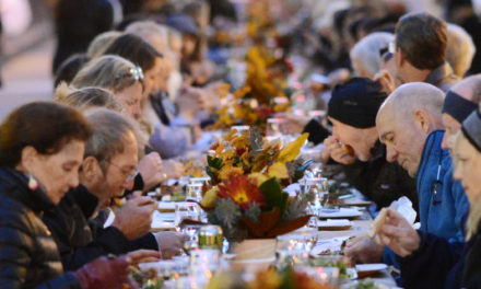 Foothills Conservancy Flavors Of The Foothills Fundraiser, 10/12