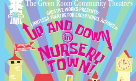 Limitless Theatre Performs Children's Show, Oct. 23 & 30