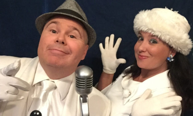 Arts Center Presents No Business Like Snow Business On Nov. 14