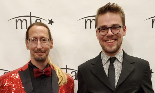 Hickory Community Theatre Artists Win Regional Awards