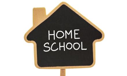 Homeschooling Presentation At Patrick Beaver Library, 10/14