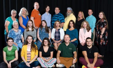HUB Dinner Theatre Production Of Bright Star Opens October 17
