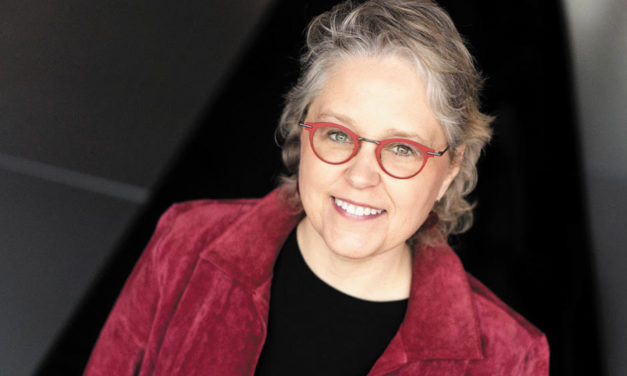 LRU's Institute For Faith And Learning Presents Mary Elise Lowe On October 24