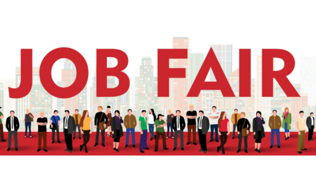 NCWorks Job Fair In Conover Is Wednesday, Nov. 13, 3:30-6PM