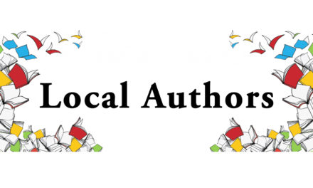 First Friday Local Author At  Patrick Beaver Library, 10/4