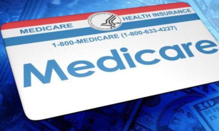 New To Medicare Seminar At Newton Main Library On Dec. 9